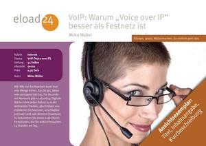 VoIP: Warum Voice over IP besser als Festnetz ist