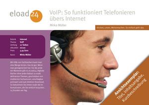 VoIP: So funktioniert Telefonieren übers Internet