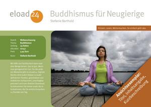 Buddhismus für Neugierige