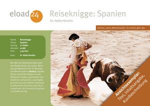 Reiseknigge: Spanien