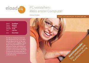 PC verstehen: Mein erster Computer