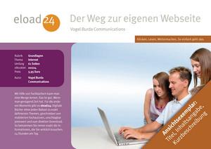 Der Weg zur eigenen Webseite