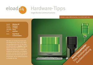 Hardware-Tipps