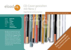 CD-Cover gestalten mit Nero 7