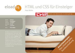 HTML und CSS für Einsteiger