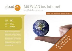 Mit WLAN ins Internet