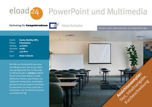 PowerPoint und Multimedia