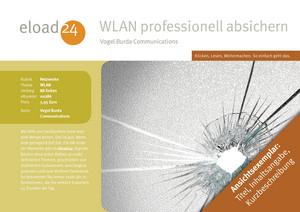 WLAN professionell absichern