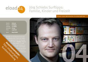 Jörg Schiebs Surftipps: Familie, Kinder und Freizeit