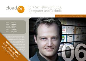 Jörg Schiebs Surftipps: Computer und Technik