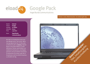 Google Pack