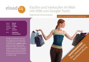 Kaufen und Verkaufen mit Hilfe von Google-Tools
