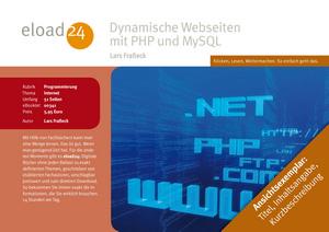 Dynamische Webseiten mit PHP und MySQL