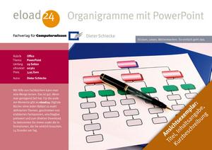 Organigramme mit PowerPoint
