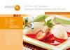 Kochen mit Spargel: Spargel-Delikatessen zum Dessert