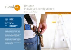 Desktop individuell konfigurieren