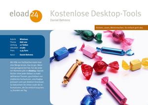 Kostenlose Desktop-Tools