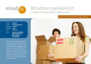 Windows persönlich