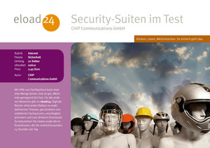 Security-Suiten im Test