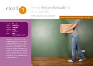 Ihr perfekter Webauftritt mit Joomla