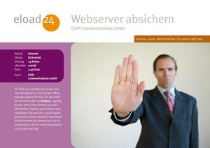 Webserver absichern