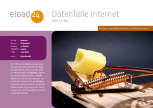 Datenfalle Internet