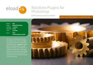 Nützliche Plugins für Photoshop
