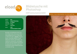 Bildretusche mit Photoshop