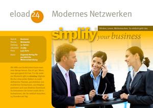 Modernes Netzwerken