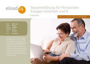 Steuererklärung für Pensionäre