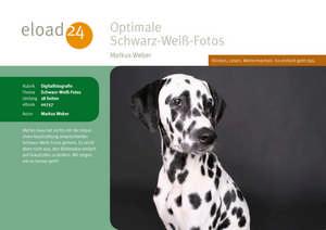 Optimale Schwarz-Weiß-Fotos