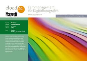 Farbmanagement für Digitalfotografen