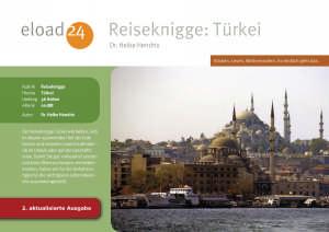 Reiseknigge: Türkei