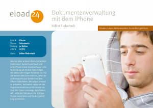 Dokumentenverwaltung mit dem iPhone