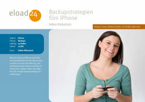 Backupstrategien fürs iPhone