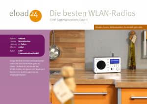Die besten WLAN-Radios