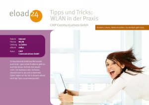Tipps und Tricks: WLAN in der Praxis