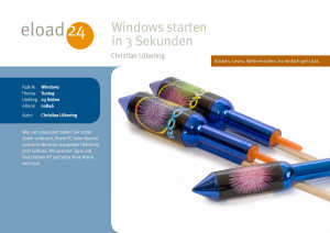 Windows starten in 3 Sekunden