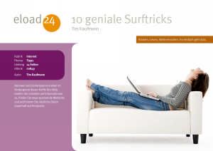 10 geniale Surftricks
