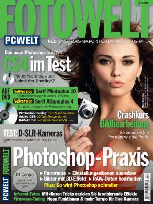 Fotowelt - das Praxis-Magazin für digitale Fotografie