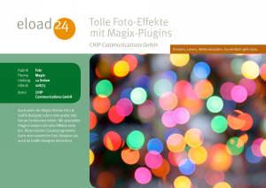 Tolle Foto-Effekte mit Magix-Plugins