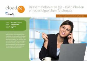 Besser telefonieren (3)