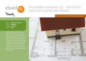 Immobilien erwerben (1)