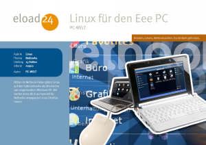 Linux für den Eee PC