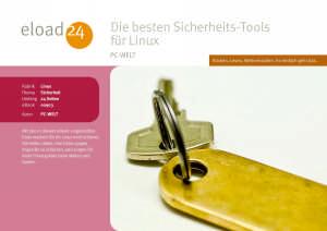 Die besten Sicherheits-Tools für Linux