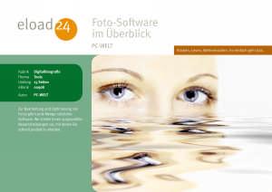 Foto-Software im Überblick