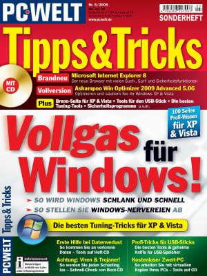 Vollgas für Windows