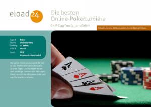 Die besten Online-Pokerturniere