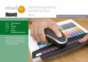 Farbmanagement: Geräte im Test