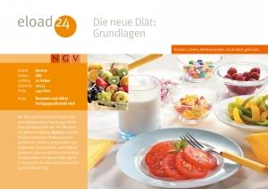 Die neue Diät: Grundlagen